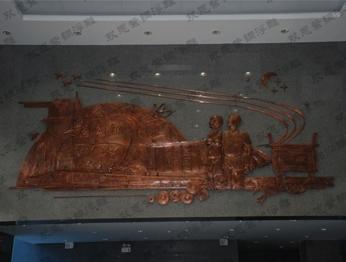 锻铜浮雕21