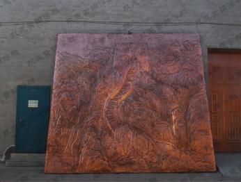 锻铜浮雕24