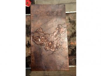 锻铜浮雕26
