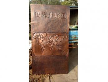 锻铜浮雕27