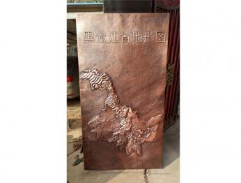 锻铜浮雕31