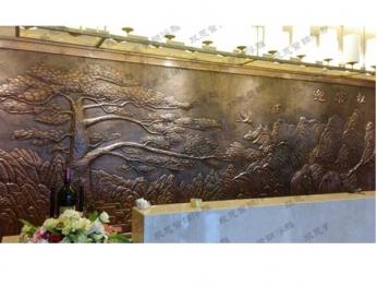 锻铜浮雕33