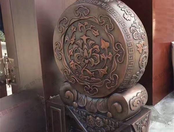 锻铜浮雕55