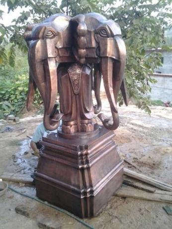 北京圆雕3