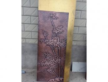 锻铜浮雕3