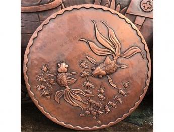 锻铜浮雕8